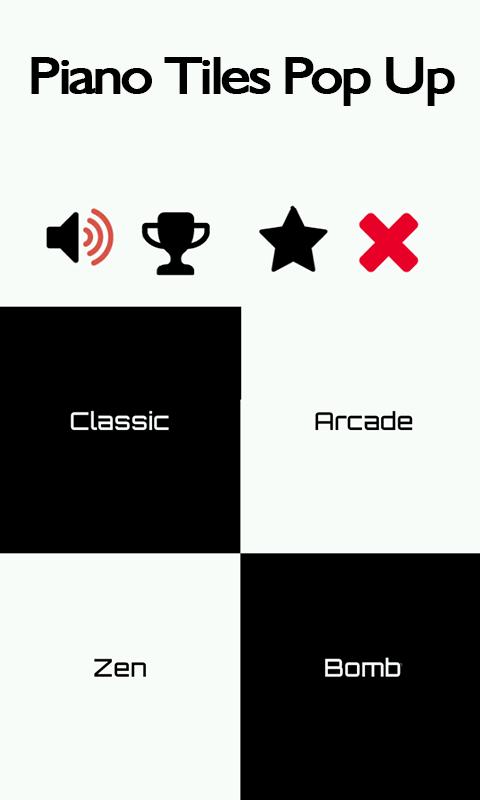 download piano tiles pop up