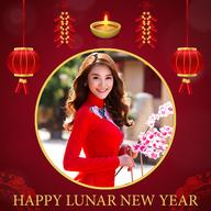 Lunar New Year Frames APK