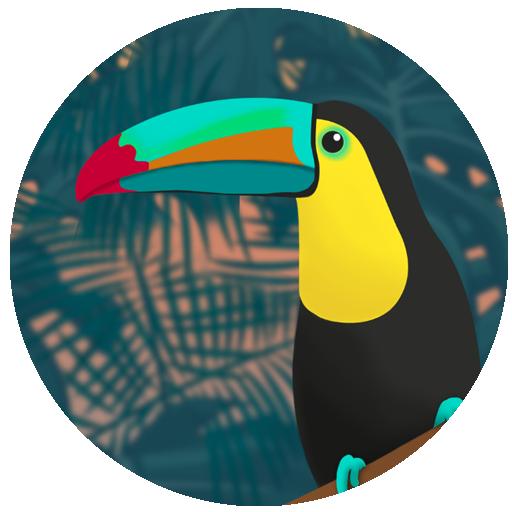 XPERIA™ Toucan Theme APK