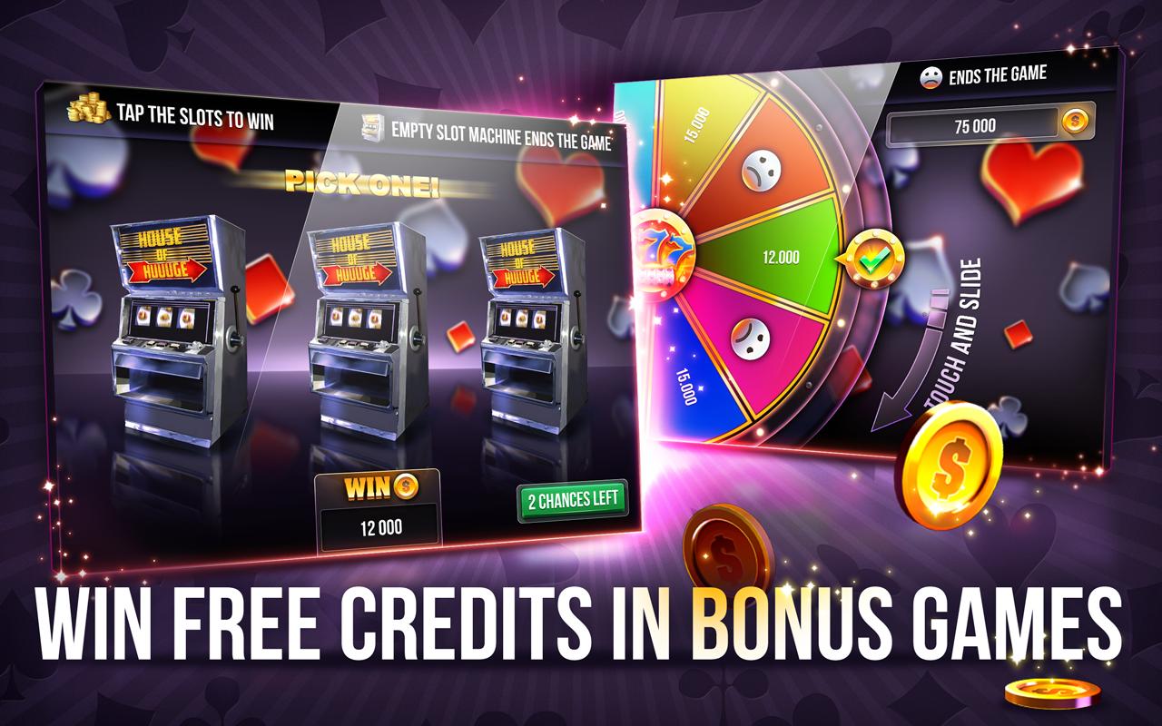 video slots free