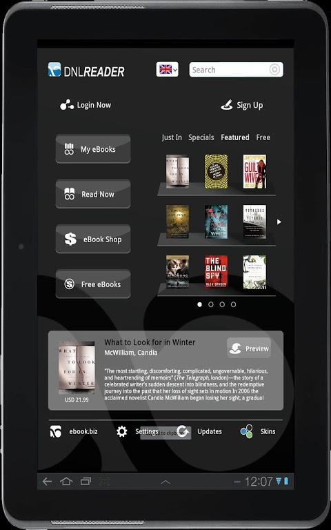 Download Free Ebooks for Android - Best Software