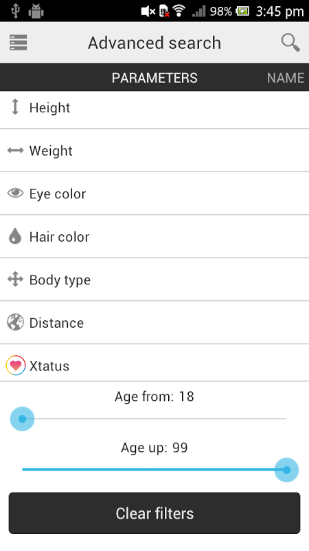 Free lesbian dating apps for android phone