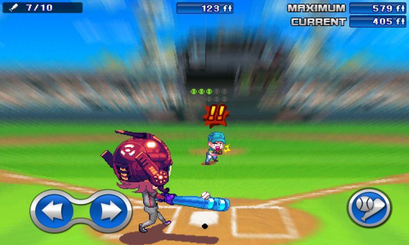 Скачать E-Baseball 2011 На Андроид