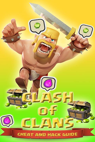 Strategy - Clash of Clans