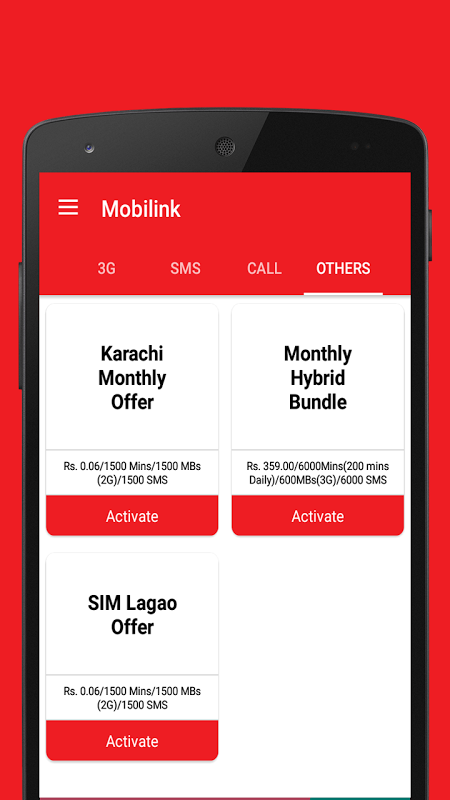 a report on mobilink Mobilink gsm started operations in the year 1994, from then on it has shown enormous growth at the time when it entered the market it was a small player in the cellular market of pakistan it is now the market leader both in terms of growth as well as having the largest subscriber base in pakistan.