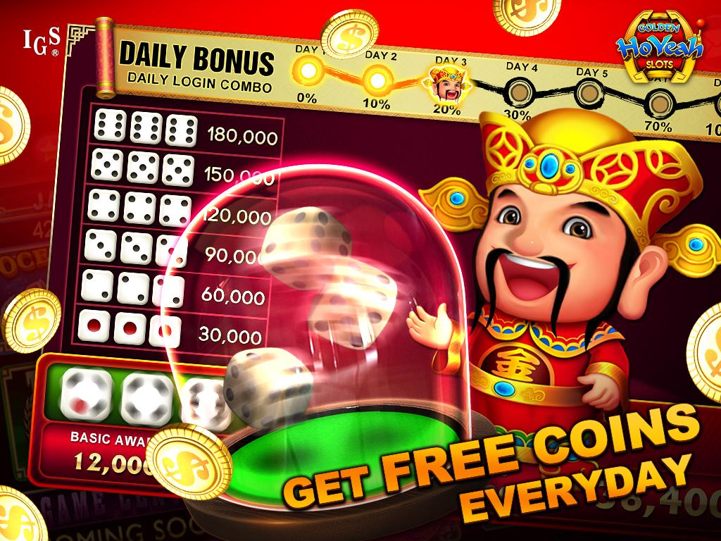 golden slots casino