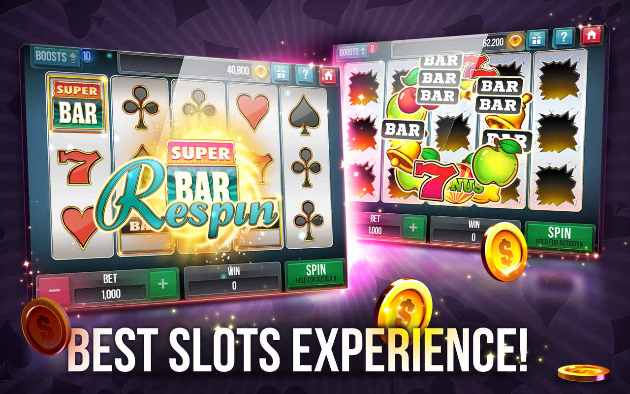 video slot games free
