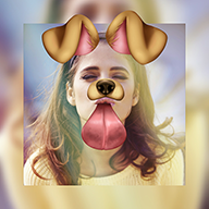 Photo Filters Stickers & Face Camera APK