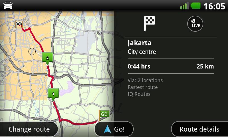 Tomtom Navigation V1.2.910.4963 Android
