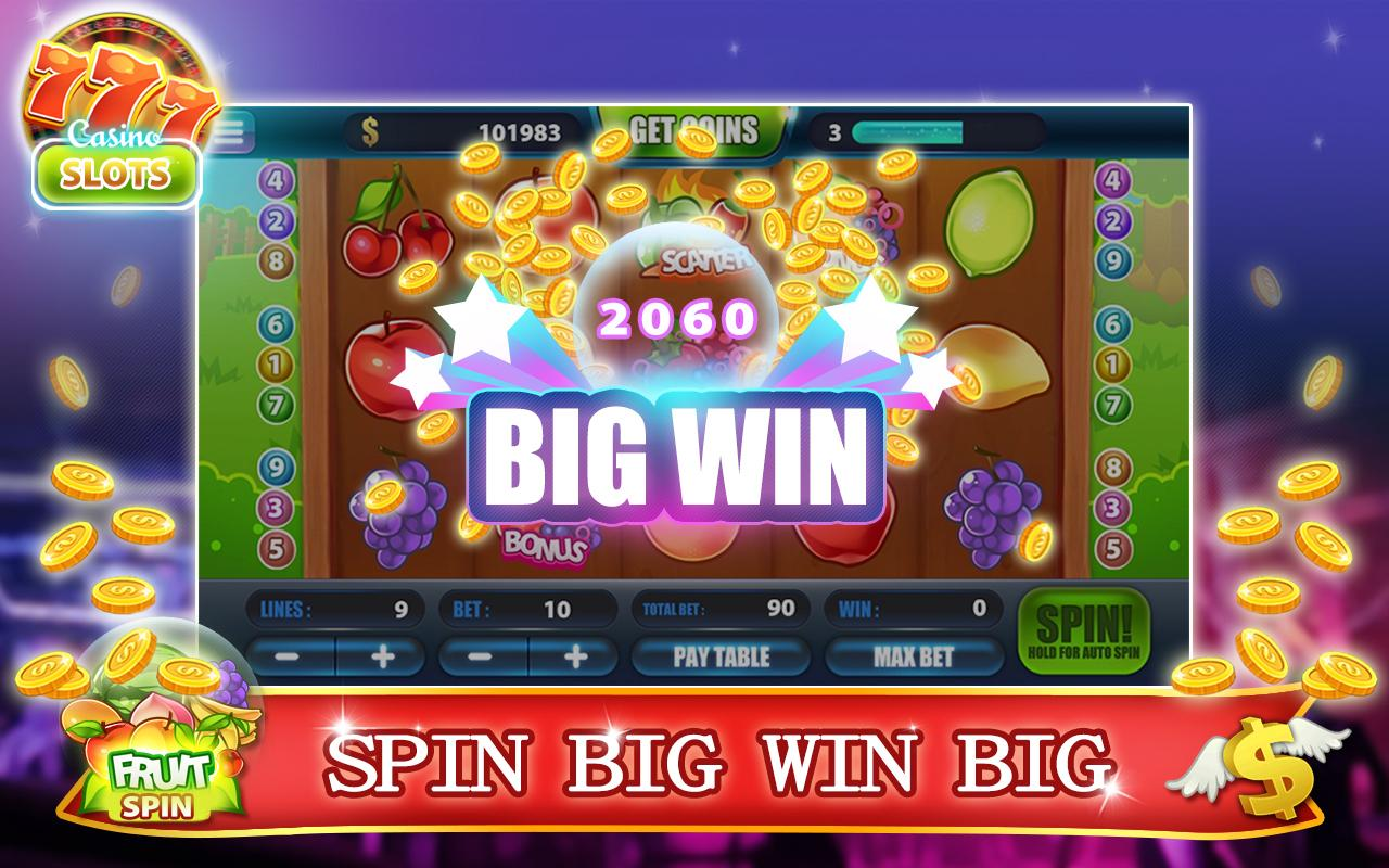 casino slots free download for blackberry