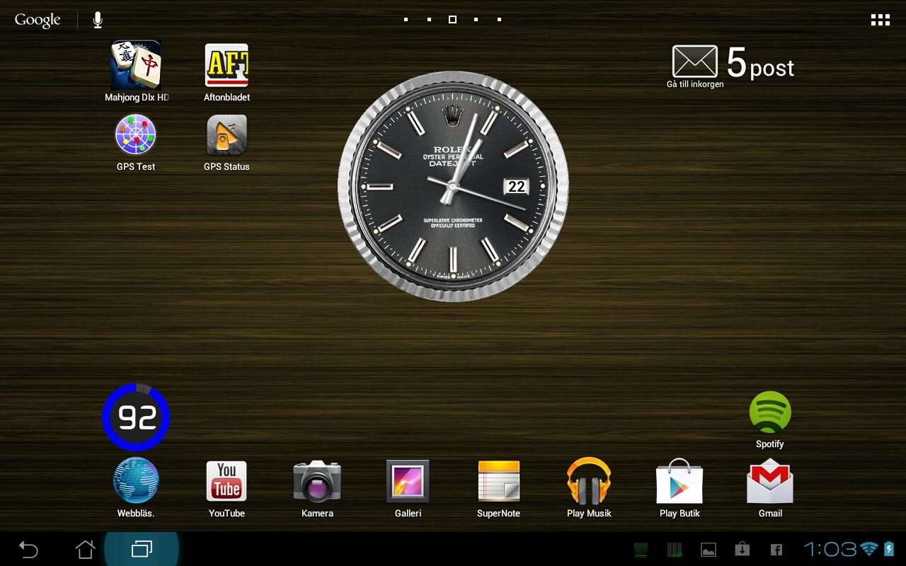 Rolex Watch Live Wallpaper Directory Source For Android Many HD