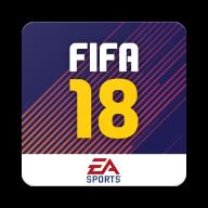EA SPORTS™ FIFA 18 Companion APK