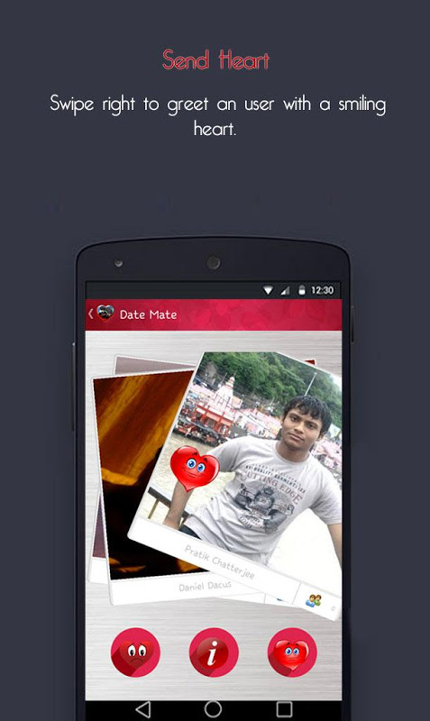 Most used online dating app in india
