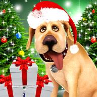 Dog Advent Calendar for Xmas APK